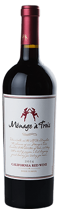 Manage a Trios Red 750 ml