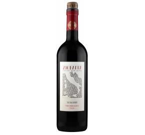 Ziobaffa Toscana Organic Red
