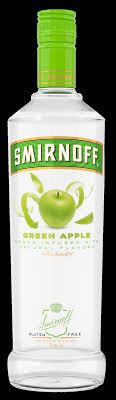 Smirnoff Apple 750 ml