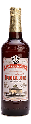 Samuel Smith India Ale 550 ml