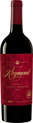 Raymond Napa Valley Cabernet Sauvignon 750 ml