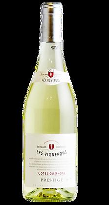 Les Vignerone Prestige White 750 ml