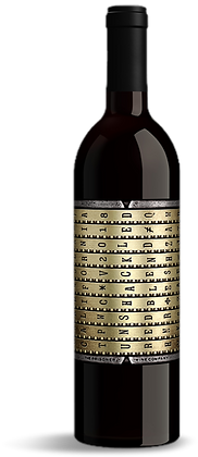 Prisoner Unshackled Red Blend 750 ml