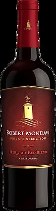 Robert Mondavi Private Heritage Red 750 ml