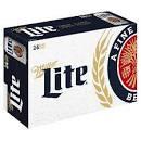 Miller Light 12 Pk Cans