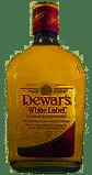 Dewars White Label Scotch 375 ml