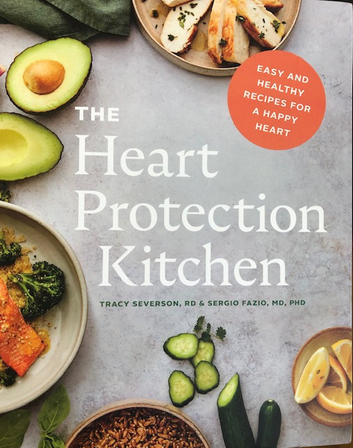 The Heart Protection Kitchen