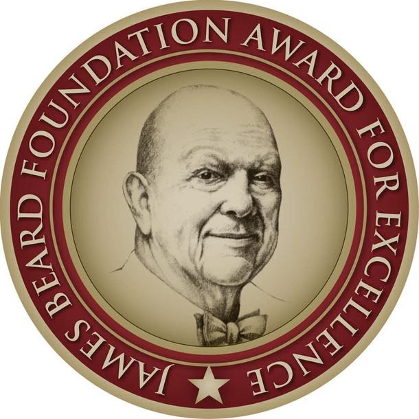JBF Award for Excellence