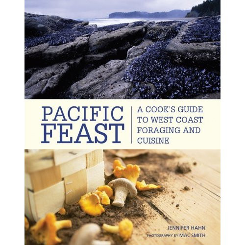 Pacific Feast Coobook