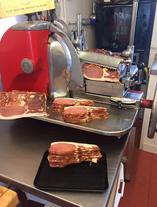 Slicer & Bacon