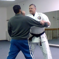 Private Shorin Ryu Karate Lessons