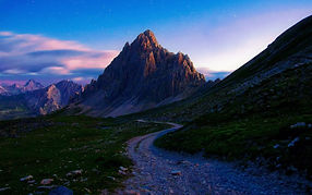 mountains-pathway-nature-landscape-wallp