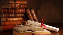 Doporučené knihy