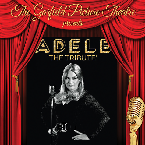 Adele The Tribute