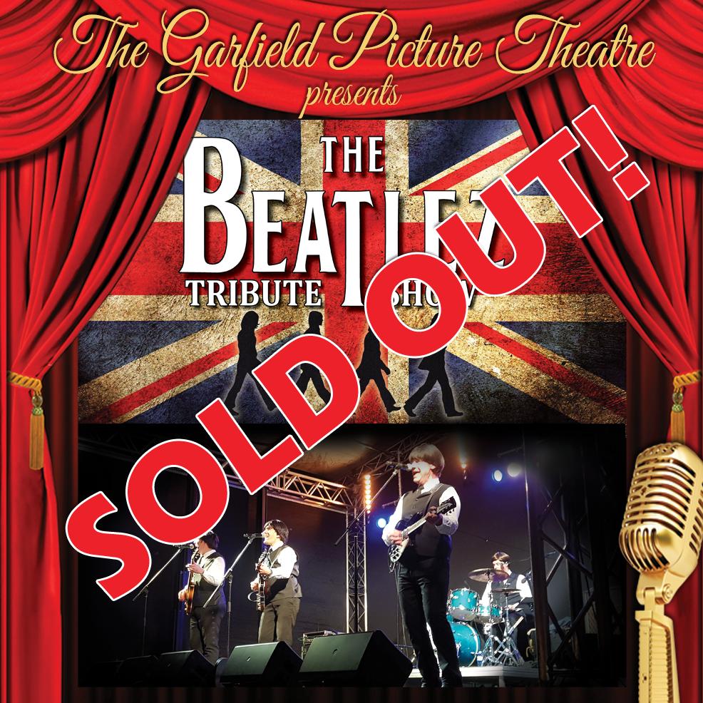 The Beatlez Tribute Show