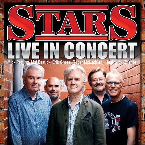 Stars – Live in Concert