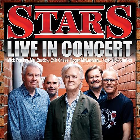 STARS – Saturday 22nd February