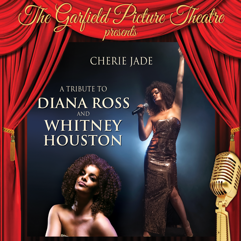 A Tribute to Dian Ross & Whitney Houston
