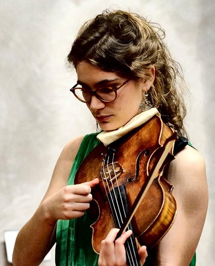 Anne-Lise Binard