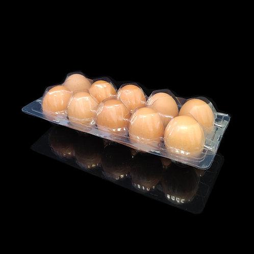 กล่อง EG-04 (กล่องไข่ 10 ฟอง)