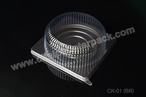 CK-01 (กล่องเค้ก 1/2 ปอนด์)