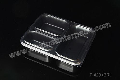 กล่อง P-420