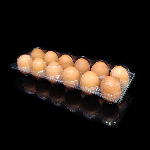 กล่อง EG-12 (กล่องไข่ 12 ฟอง)