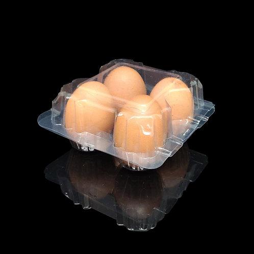 กล่อง EG-10 (กล่องไข่ 4 ฟองจัมโบ้)