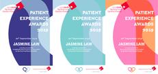 NTF Patient Experience Award Cert (2019)