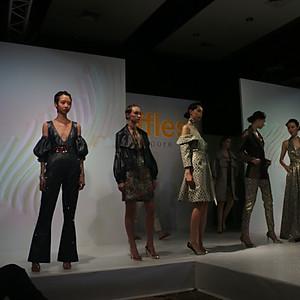 Raffles Design Institute Graduation Showcase