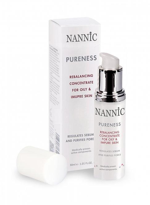 Nannic Anti-Age Pureness Skin