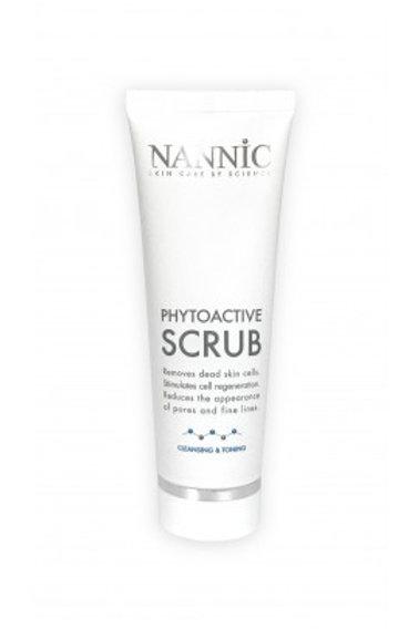 Nannic Phytoactive scrub liten