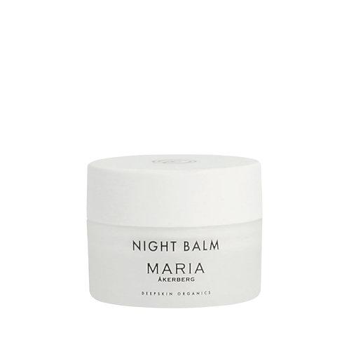 Maria Åkerberg Night Balm