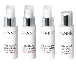 Nannic Cleansing Kit