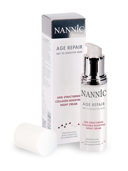 Age Repair Night Cream