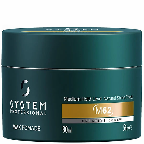 System Professionals Wax pomade