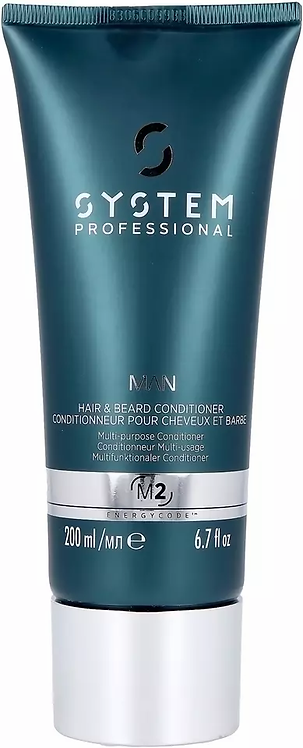 System Professionals Hair & Body Conditioner