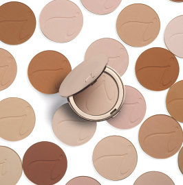 Jane Iredale PurePressed® Base Honey Bronze