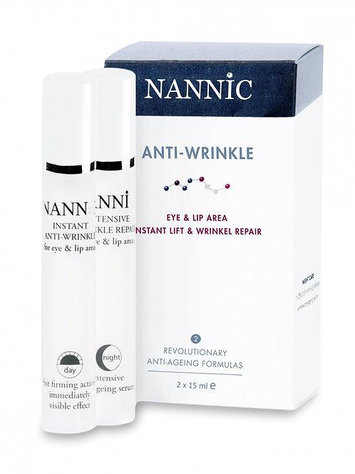 Nannic Anti-age Anti-Wrinkle