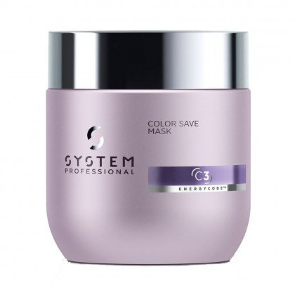 System Professional Color Save Mask