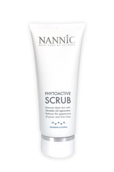 Nannic Phytoactive scrub