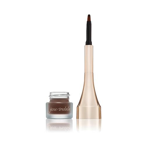 Jane Iredale Mystikol® Powdered Eyeliner Dark Topaz