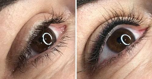 Presentkort Kosmetisk tatuering eyeliner uppe