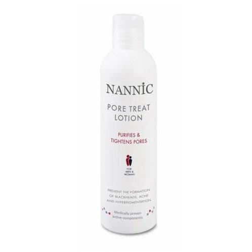 Nannic Pore treat lotion