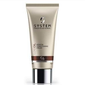 System Professional Keratin Conditioning Cream