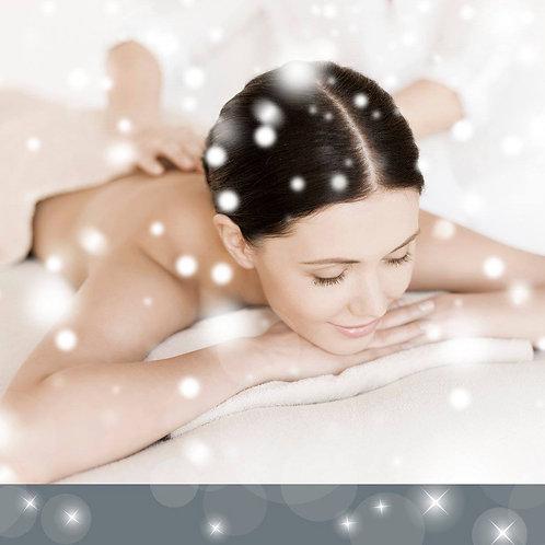 Presentkort massage 25 min