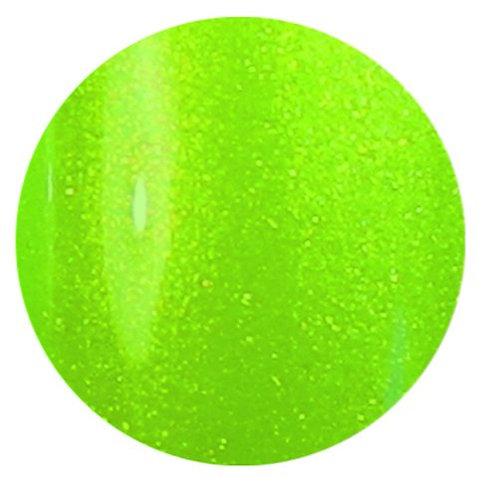 Prisma Color Gel Metallic Lime Green 5g
