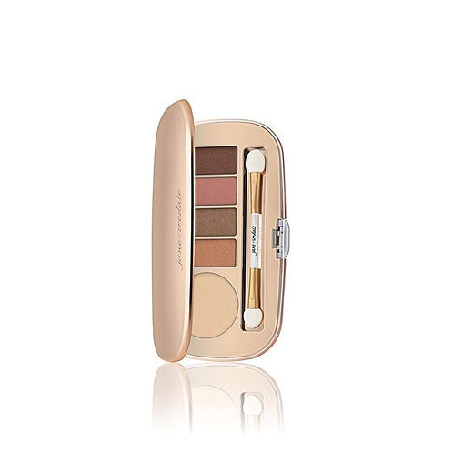 Jane Iredale Eye Shadow Kit® Naturally Glam