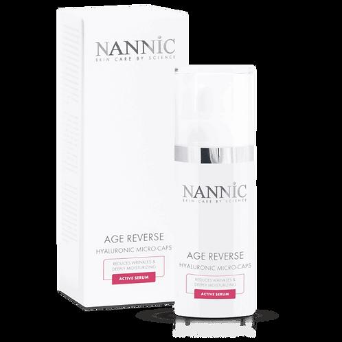 Nannic  Age Reverse 30 ml
