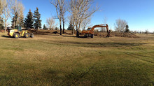 Face-Lift for #5 Tee